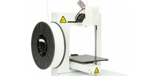 Impressora 3D – Modelo UP Plus 2