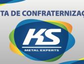 FESTA DE CONFRATERNIZAÇÃO 2015
