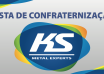 FESTA DE CONFRATERNIZAÇÃO KS