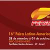 Feira FENAF 2015