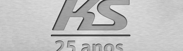 Álbum KS 25 anos